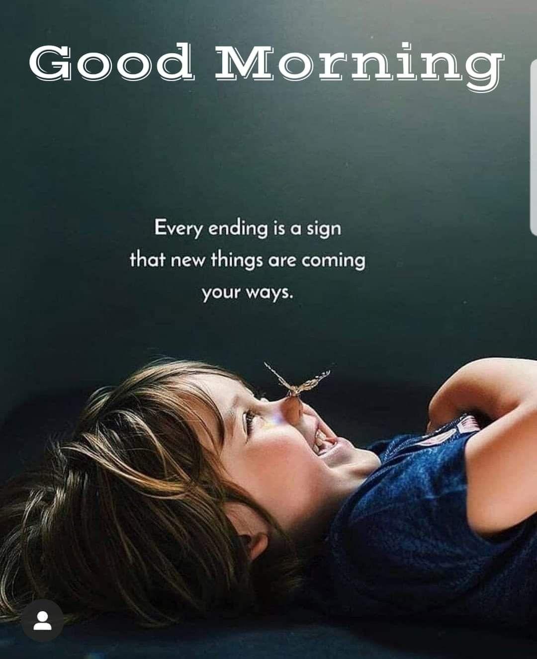 Pin by Vishwanath on Good morning   Good morning life quotes ...
