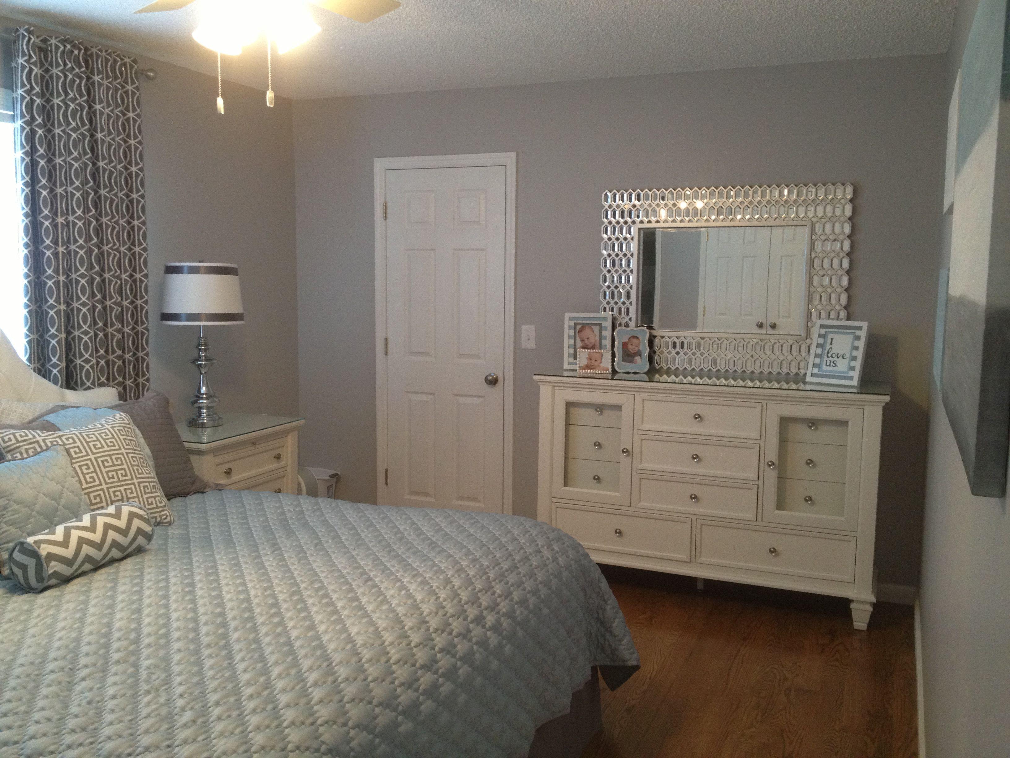 49 Frisch Grau Und Blau Schlafzimmer Blaues schlafzimmer