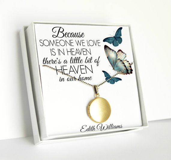 Memorial quote necklace easter necklace spring by thepressstation memorial quote necklace easter necklace spring by thepressstation negle Image collections