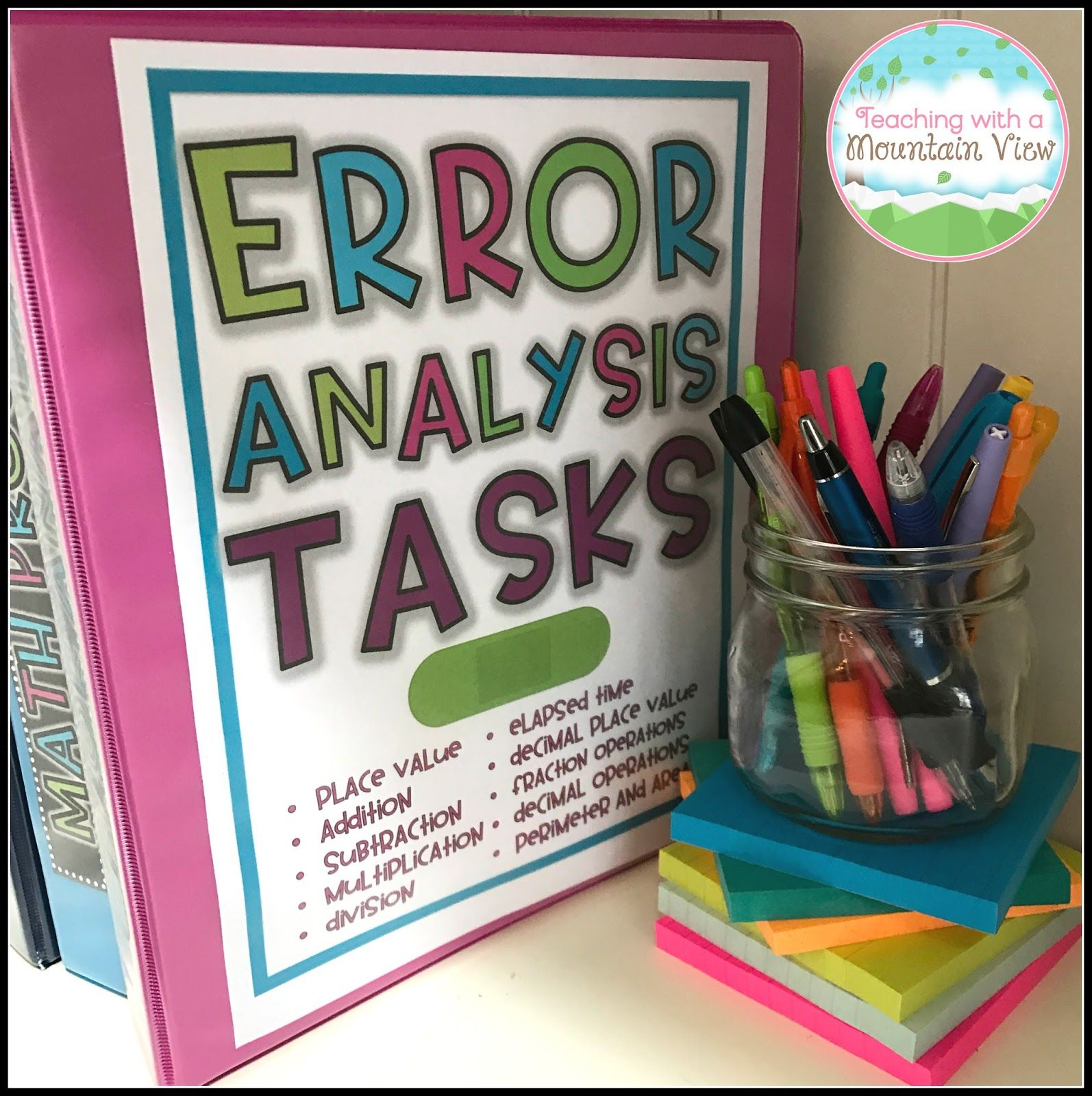 Errorysis For Enrichment And Critical Thinking