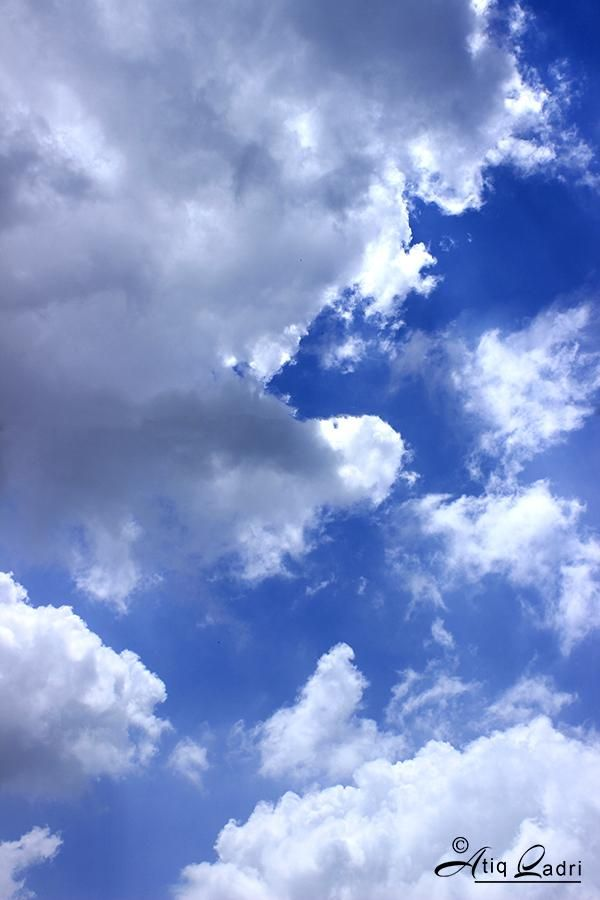 Blue Sky 2 - Clickasnap