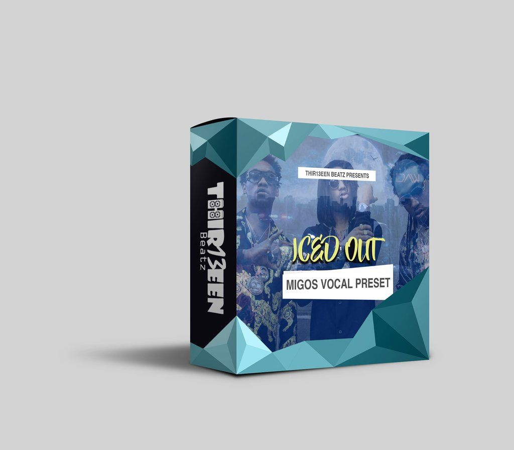 Migos vocal chain preset | Music Production | Music, Chain