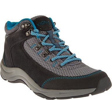 Vionic Orthotic Water Resistant Hiking
