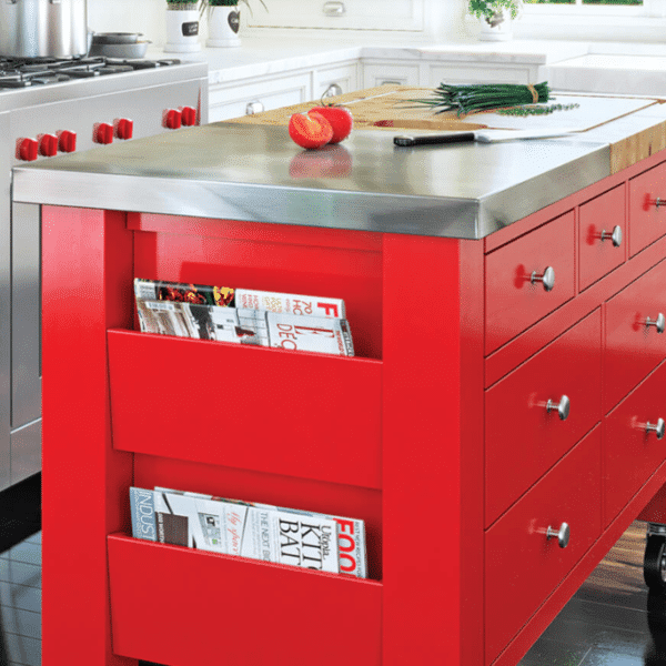 Thanks For Visiting Our Site Article Above How Height Of The Kitchen Island Outlet In Your Design Consider The Color P Kitchen Island Kitchen Kitchen Flooring