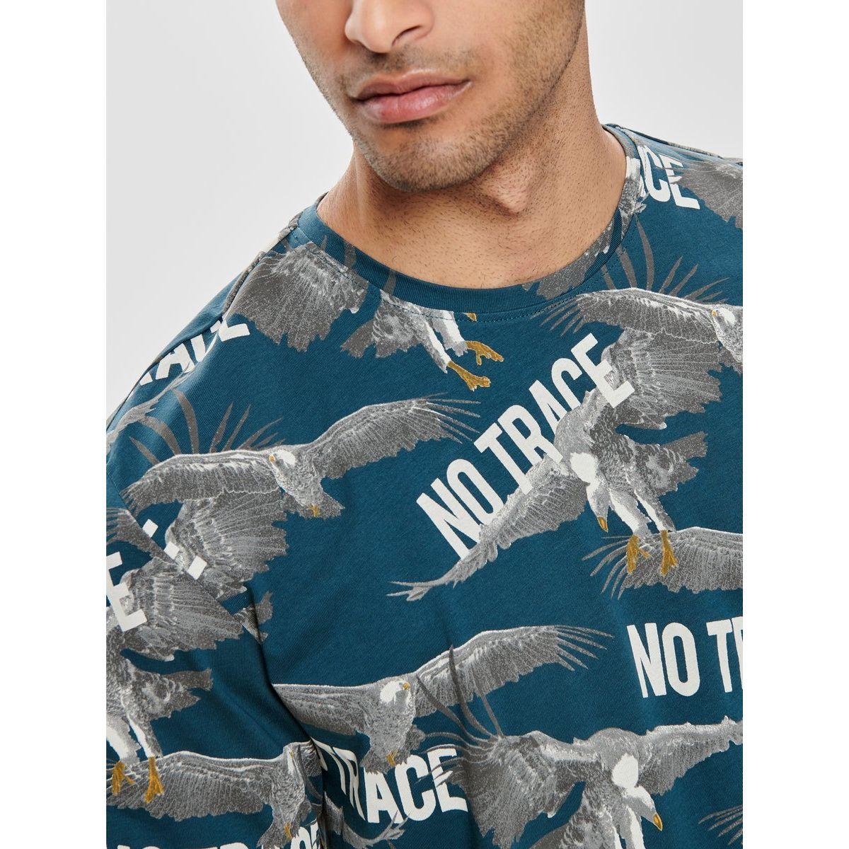 T shirt Imprimé Taille : L;M;S;XL;2XL | T shirt, Ralph
