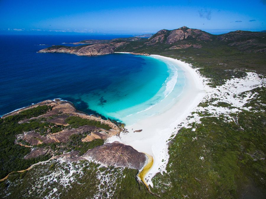 Thistle Cove Cape Le Grand National Park Esperance Western Australia L by Salty Wings - Photo 169114109 / 500px