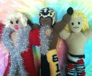 Amigurumi Male Doll Pattern : This amigurumi pattern is highly customizable and will give you a