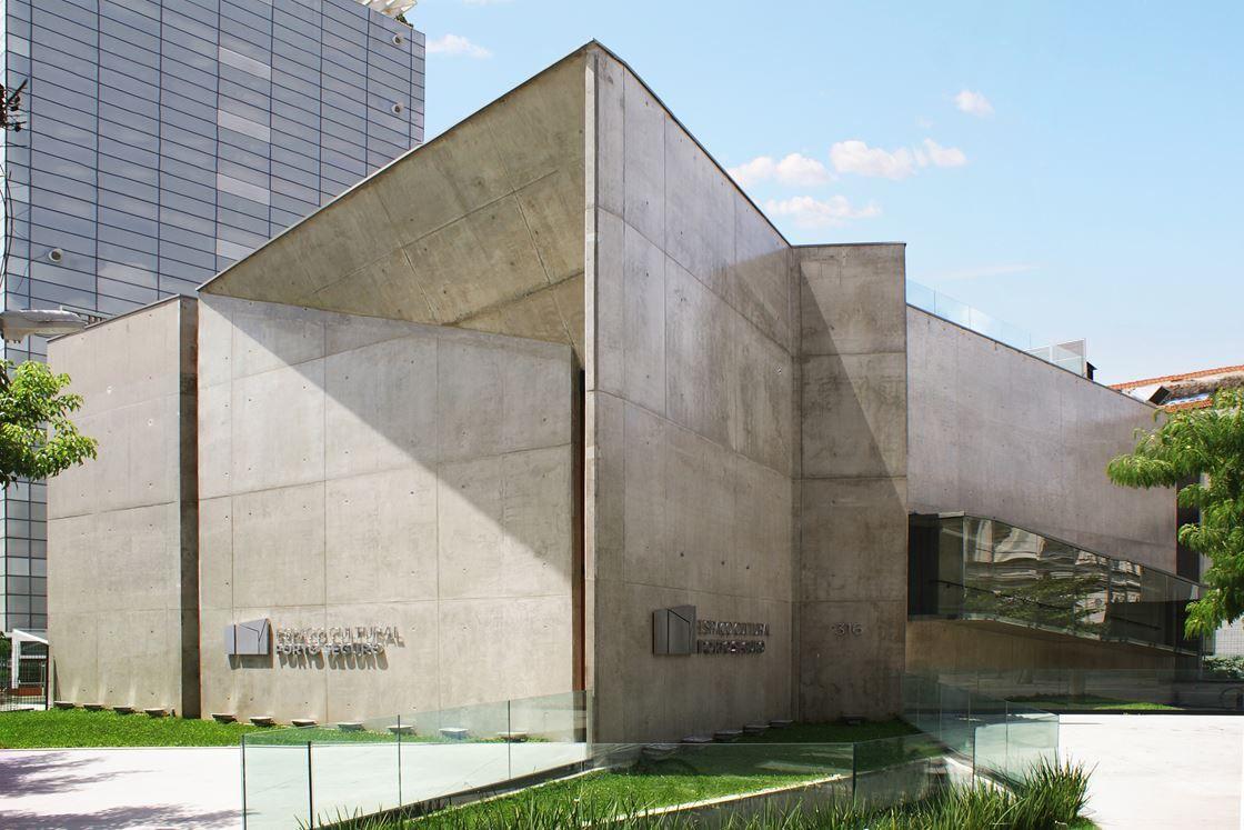 Espaço Cultural Porto Seguro - Picture gallery