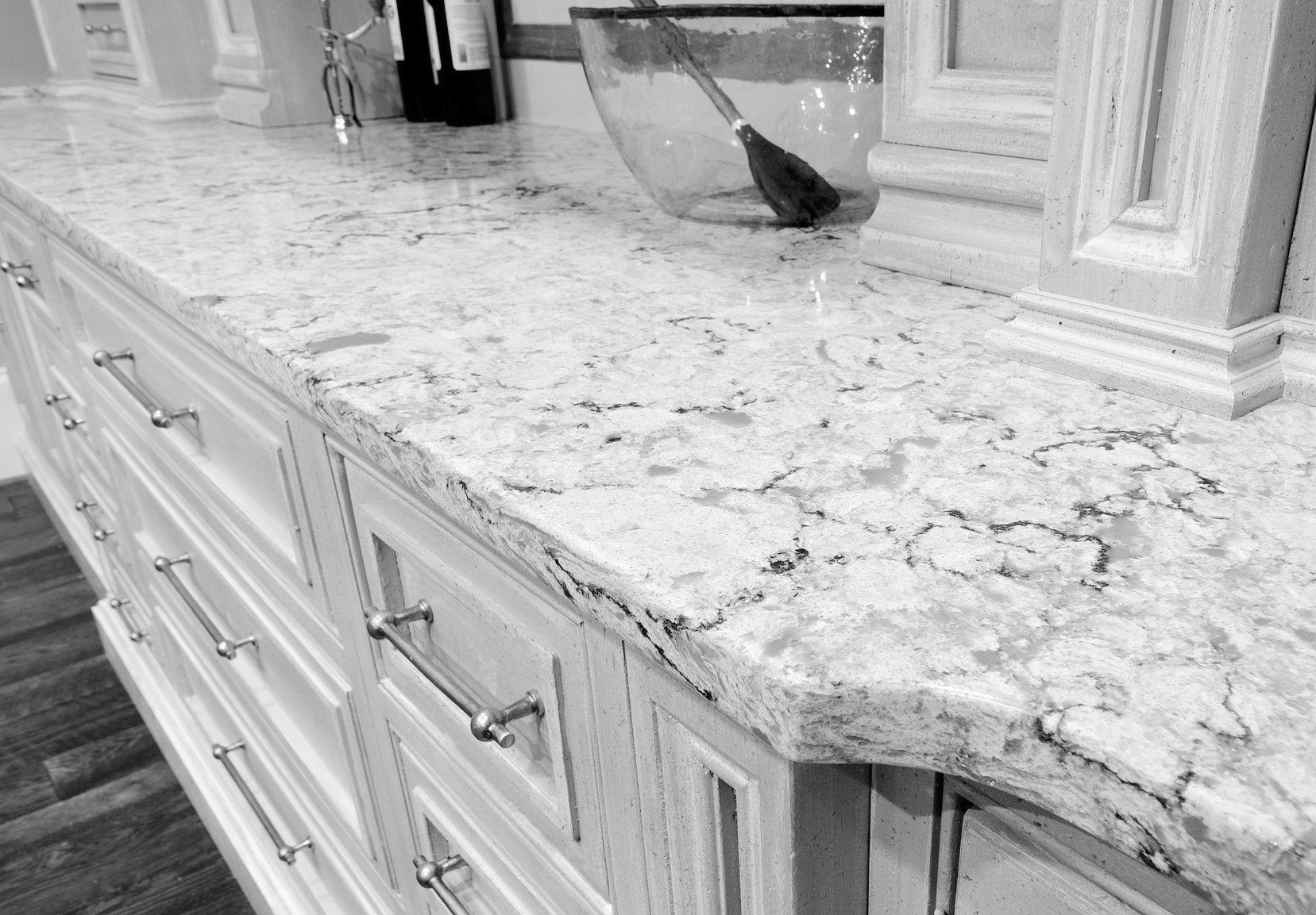 50+ Quartz Vs Granite Countertops Cost - Small Kitchen island Ideas ...