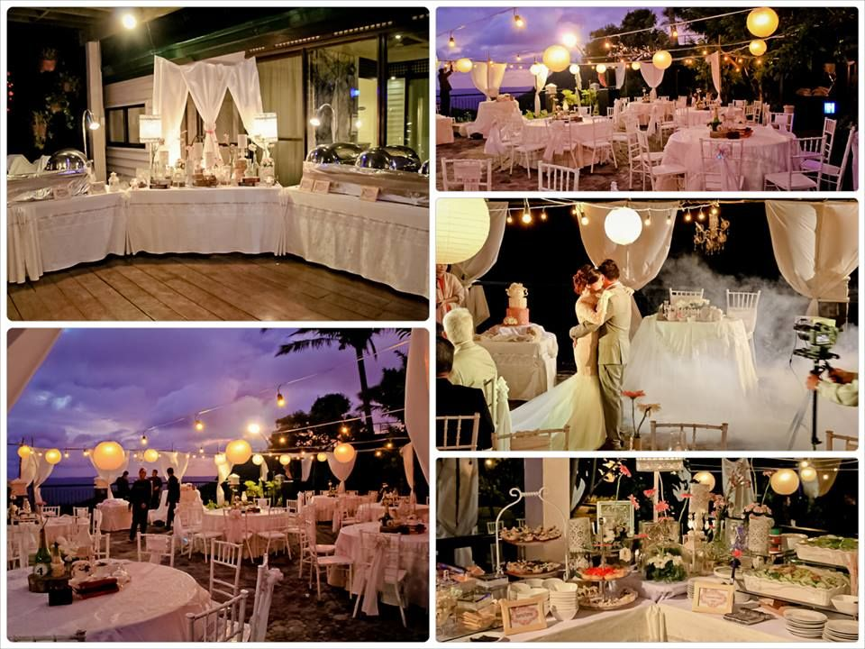 Clearwater Resthouse Reception IdeasWedding VenuesWedding
