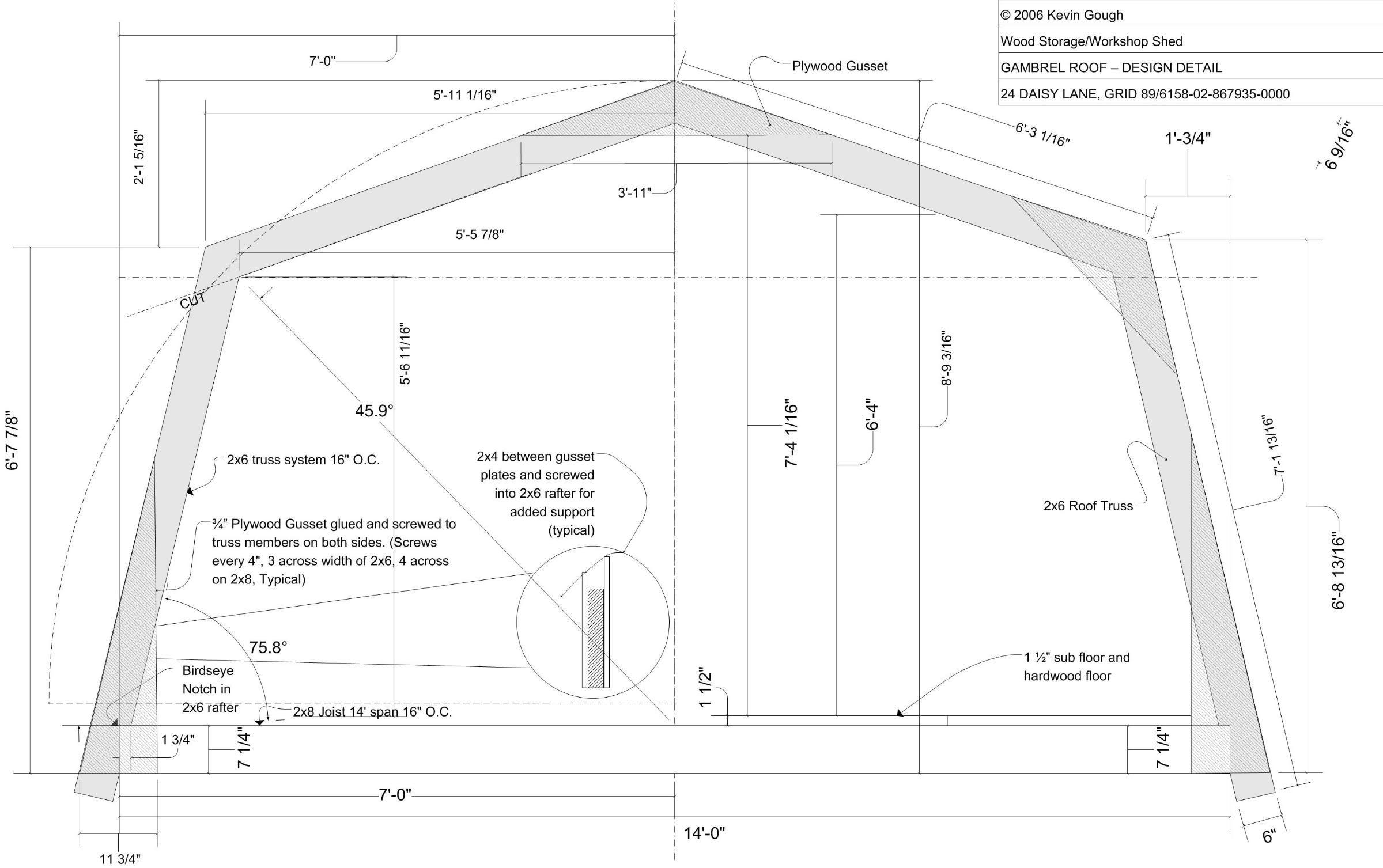 All about mansard roof clear definition best design for Mansard roof construction details