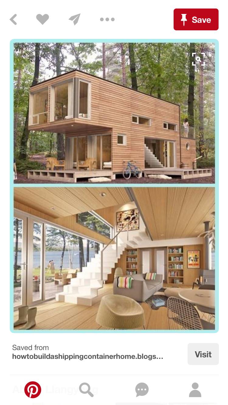 Pin von Tamara Mckoy auf Tiny homes | Pinterest