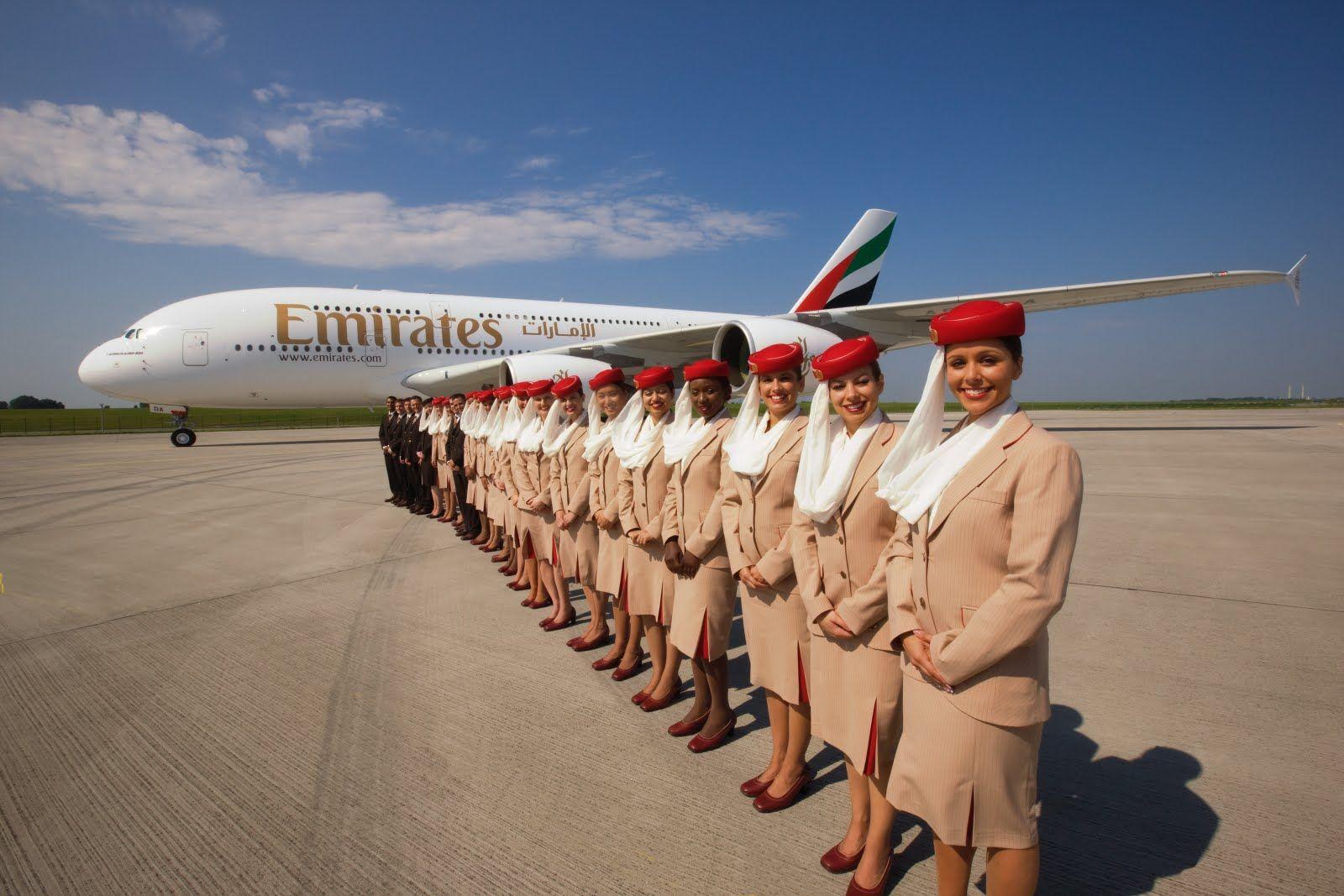 Canadauence TV: Como a Emirates virou uma potência do patrocínio e...