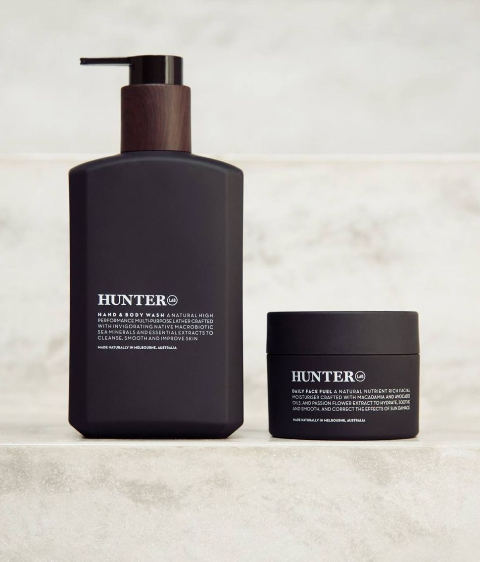 Best New Mens Skin Care Product On The Market Body Wash Cosmetic Packaging Mens Skin Care