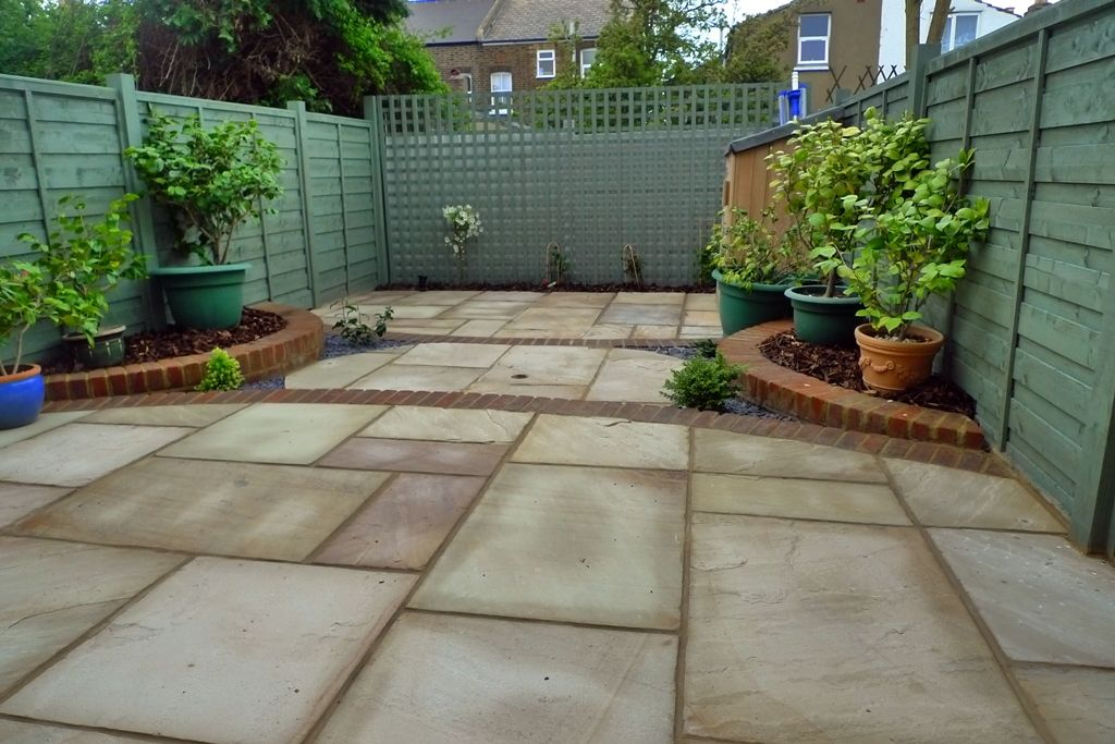 Garden Ideas Decking And Paving muddy boots | ideas for patio | pinterest | decking, small gardens