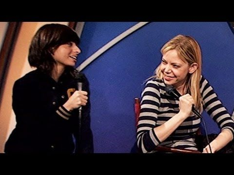 """The Kevin Nealon Show - Garfunkel and Oates (feat. """"Weed Card"""") - YouTube"""