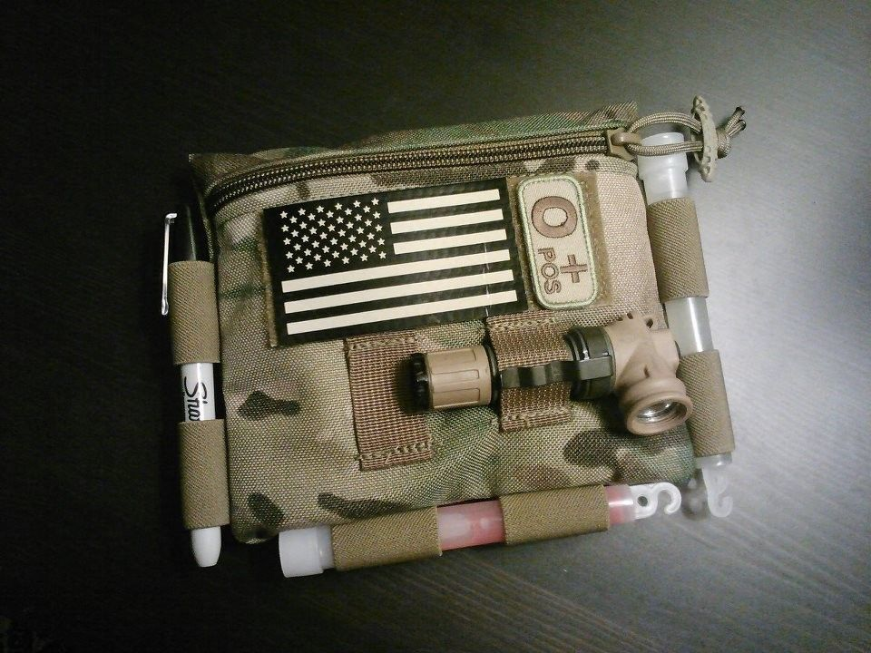 TAREINCO  - TAREINCO Slim Admin Pouch w/ 2 long Malice Clips ( all colors and camo), $45.00 (http://www.tareinco.com/tareinco-slim-admin-pouch-w-2-long-malice-clips-all-colors-and-camo/)