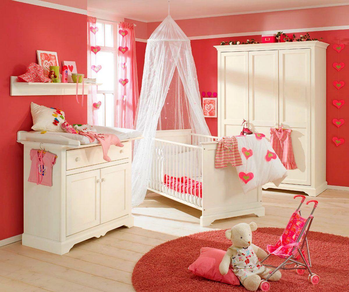 Excellent White Nursery Furniture Sets Uk