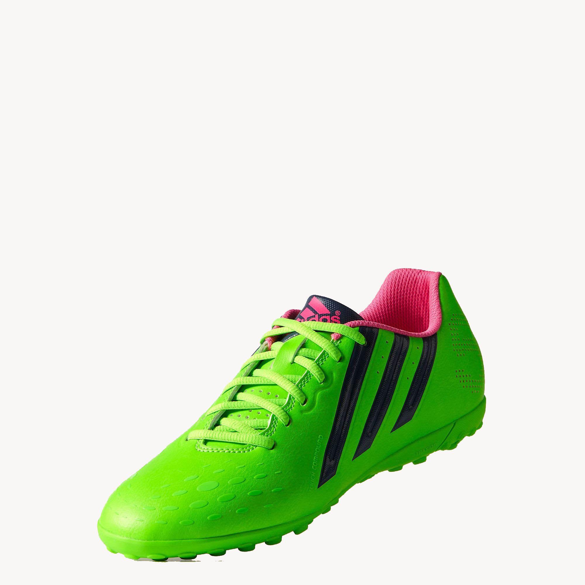 Adidas freefootball xite shoes tf shoes turf shoes