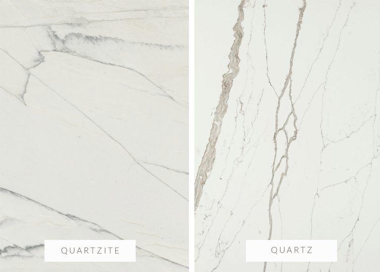 Quartzite Vs Quartz What S The Difference Marie Flanigan Interiors Quartzite Countertops Kitchen Countertops Quartz Vs Granite Countertops