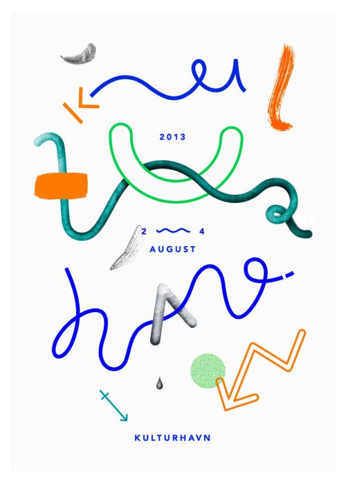 Stinne Wilhelmsen Danish Designer Currently Graphic Design Posters Graphic Design Inspiration Graphic Design Typography