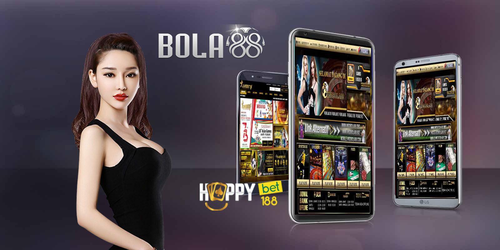 Link Alternatif Bola88 Terpercaya Penyimpanan Indonesia Poker