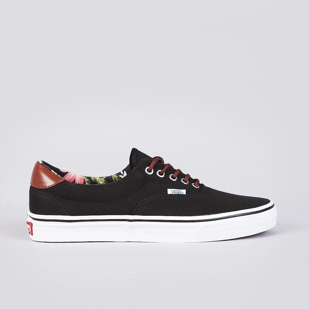 03349b45de Vans Era 59 (Aloha C   L) Black