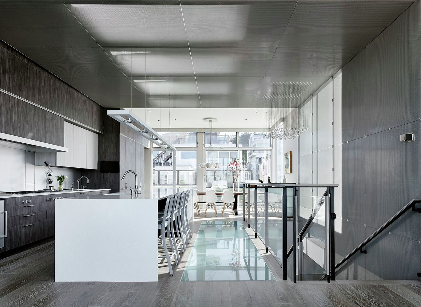 Gallery of Telegraph Hill / Feldman Architecture - 3 | Architecture ...