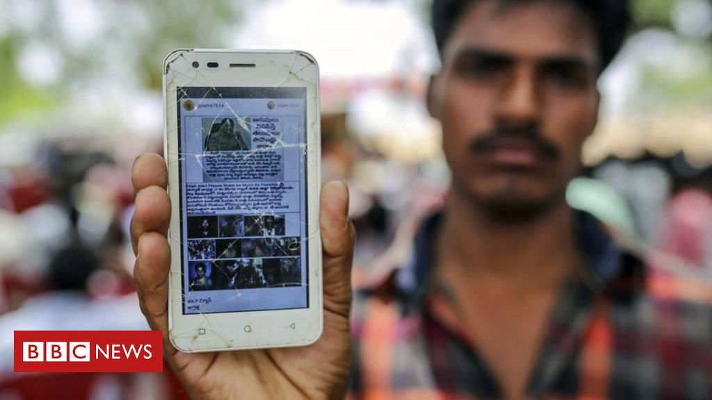 www.wp-plugin.us | BBC News Nationalism a driving force behind fake news in  India, research shows: BBC research shows how… #news #wordPress