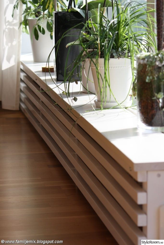 Elementskydd Element Egentillverkad Egen Design Vitt Radiator 2019 Pinterest Heizung