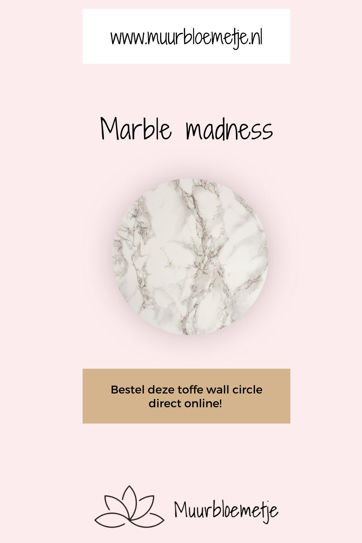 We LOVE marble. In jouw Pinterest-waardige interieur hoort deze wall circle thuis aan de wand. Bestel 'm nu in onze shop.   #muurcirkels #marble #marmer #marbledesign #muurcirkelsvoorbuiten #wallcircles #wallcircle #muurcirkel #wanddeco #muurdeco #muurdecoratie #wanddecoratie #walldeco #interieurinspiratie #interieurinspo #muurbloemetje #interieurtips #wooninspiratie #woontrends #decointerior #interieurdecoratie #muurdeco
