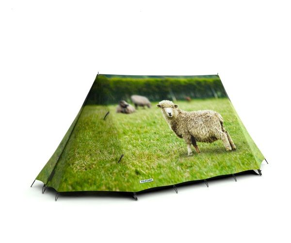 "Tent FieldCandy ""Animal farm"""
