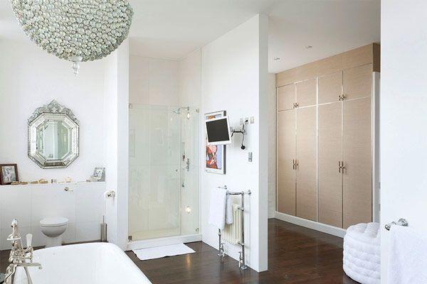 modern london house 15 Simply Elegant: Blake House in London Exuding Inspirational Decors