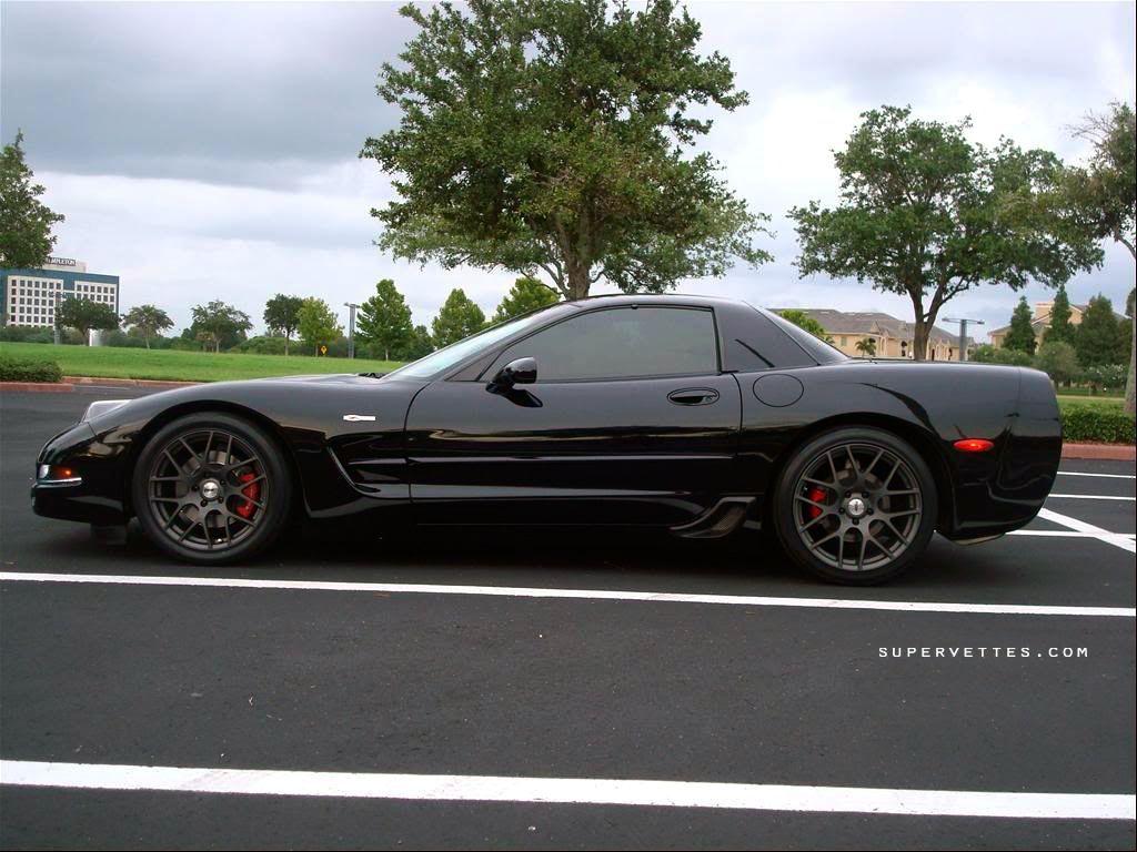 Image Result For C5 Corvette Z06 Spyder Wheels Corvette C5