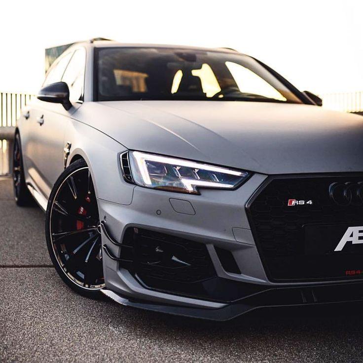 Photo nielskeekstra audia - Audi A4 -
