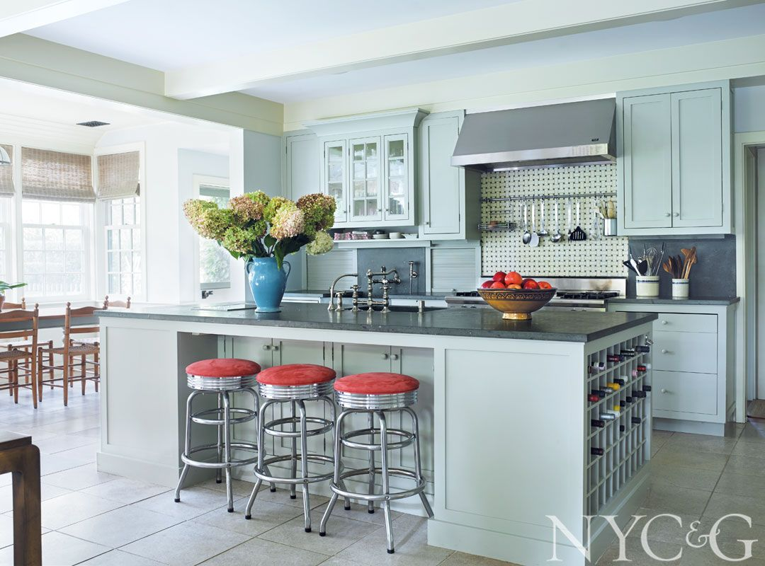 8 Kitchens with Spacious Center Islands - Welcome to KLAFFS ...