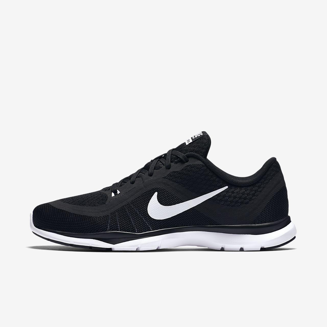 Training Shoe   Nike flex trainer