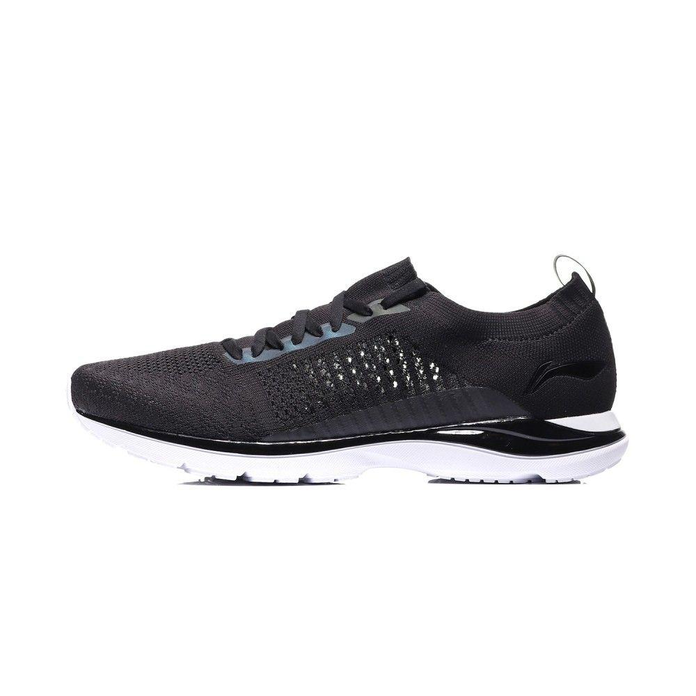 Hishoes - Zapatillas de malla para mujer, color negro, talla 36 EU / China Size 37