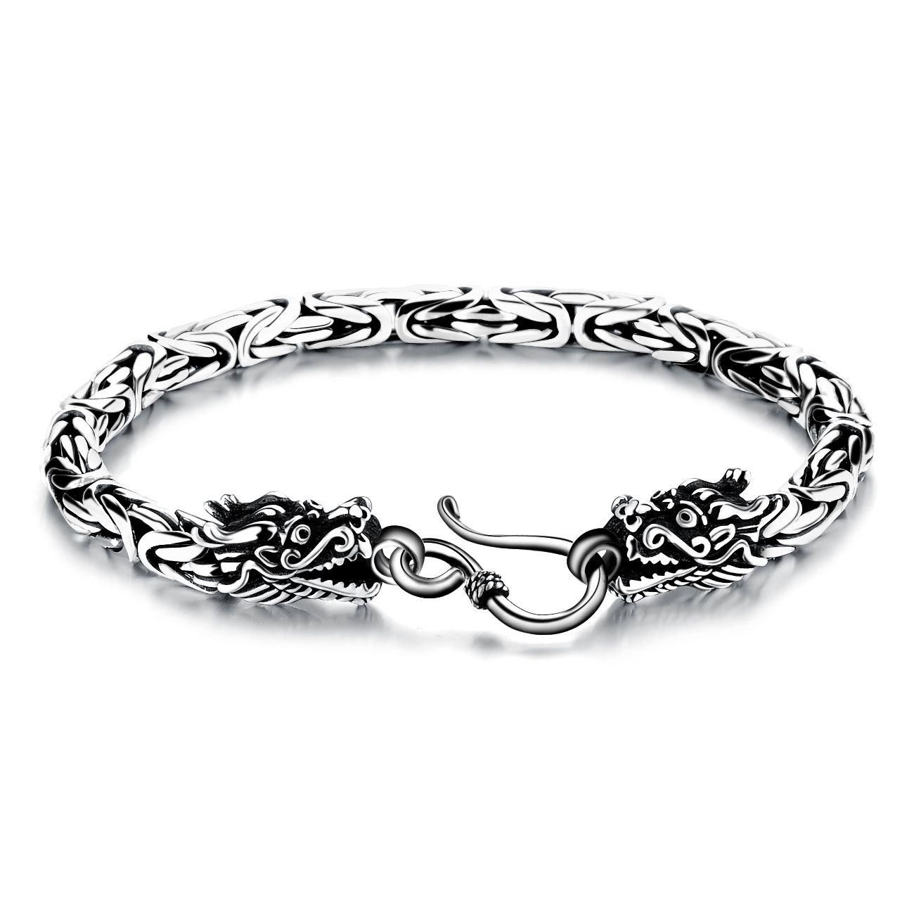 7446bffecde27b silver bracelet for mens with grams,mens silver bracelet online shopping,pure  silver bracelet for mens,silver kada for mens,silver bracelet design,silver  ...