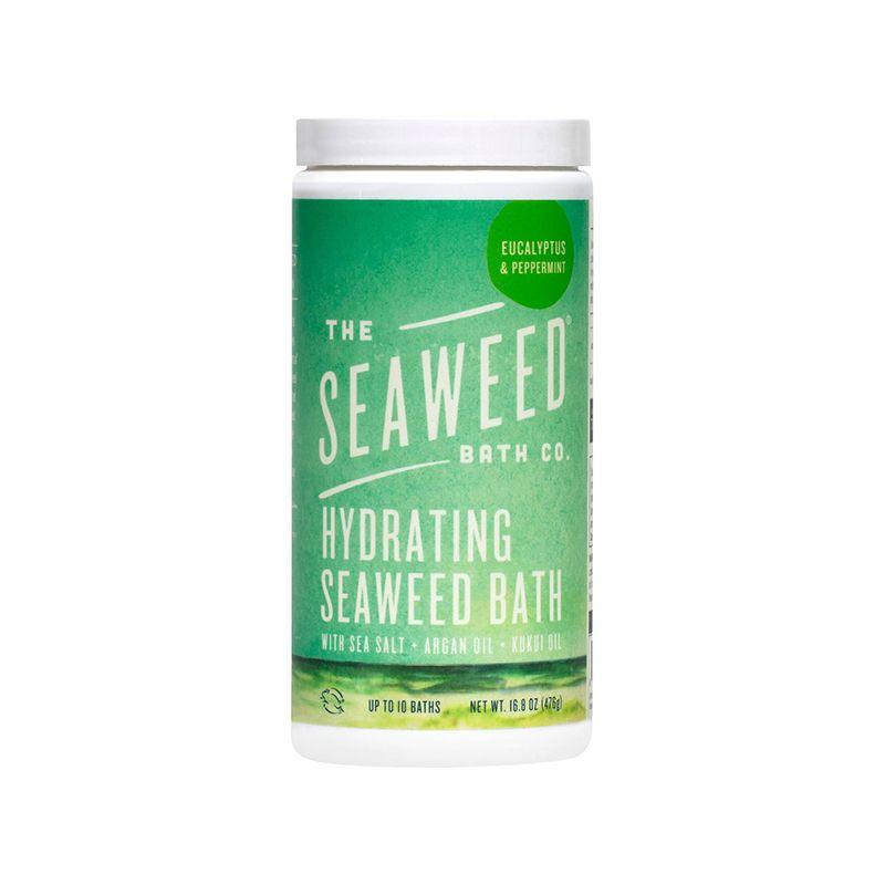 Kim Kardashian Is A Fan Of Affordable Skincare Line The Seaweed Bath ...