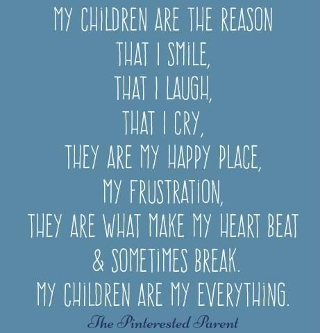 Parental Perspectives: 8 Quotes About Raising Children