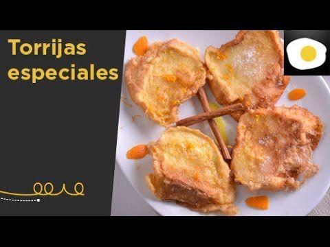 Torrijas de Semana Santa (Receta tradicional)