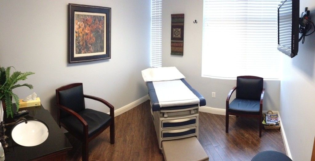 We are a walk in clinic and urgent care in Franklin, TN