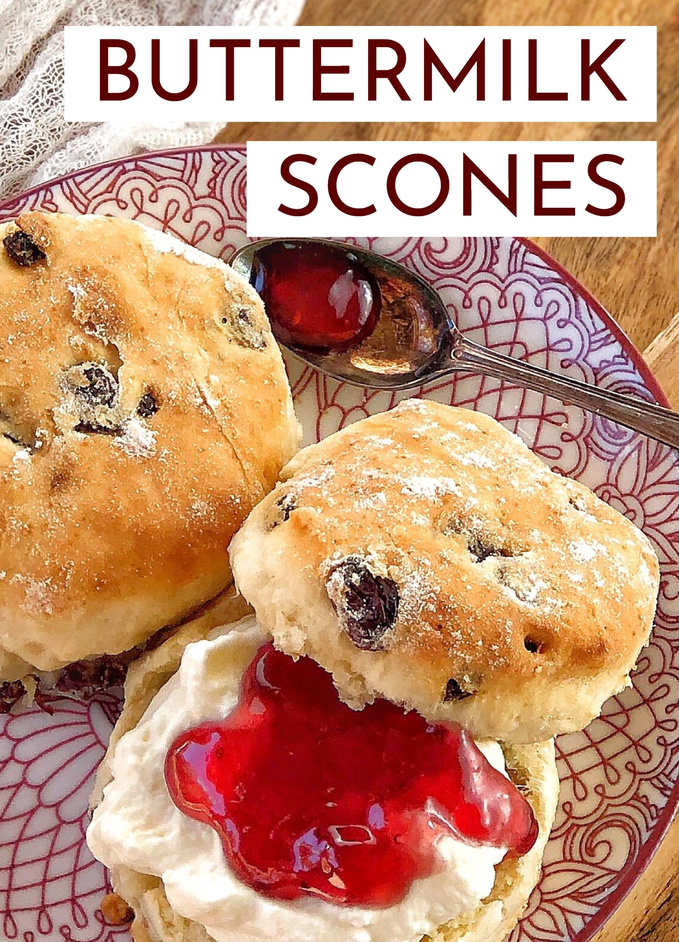 Sultana Scones In 2020 Best Scone Recipe Sultana Scone Recipe Baking Scones
