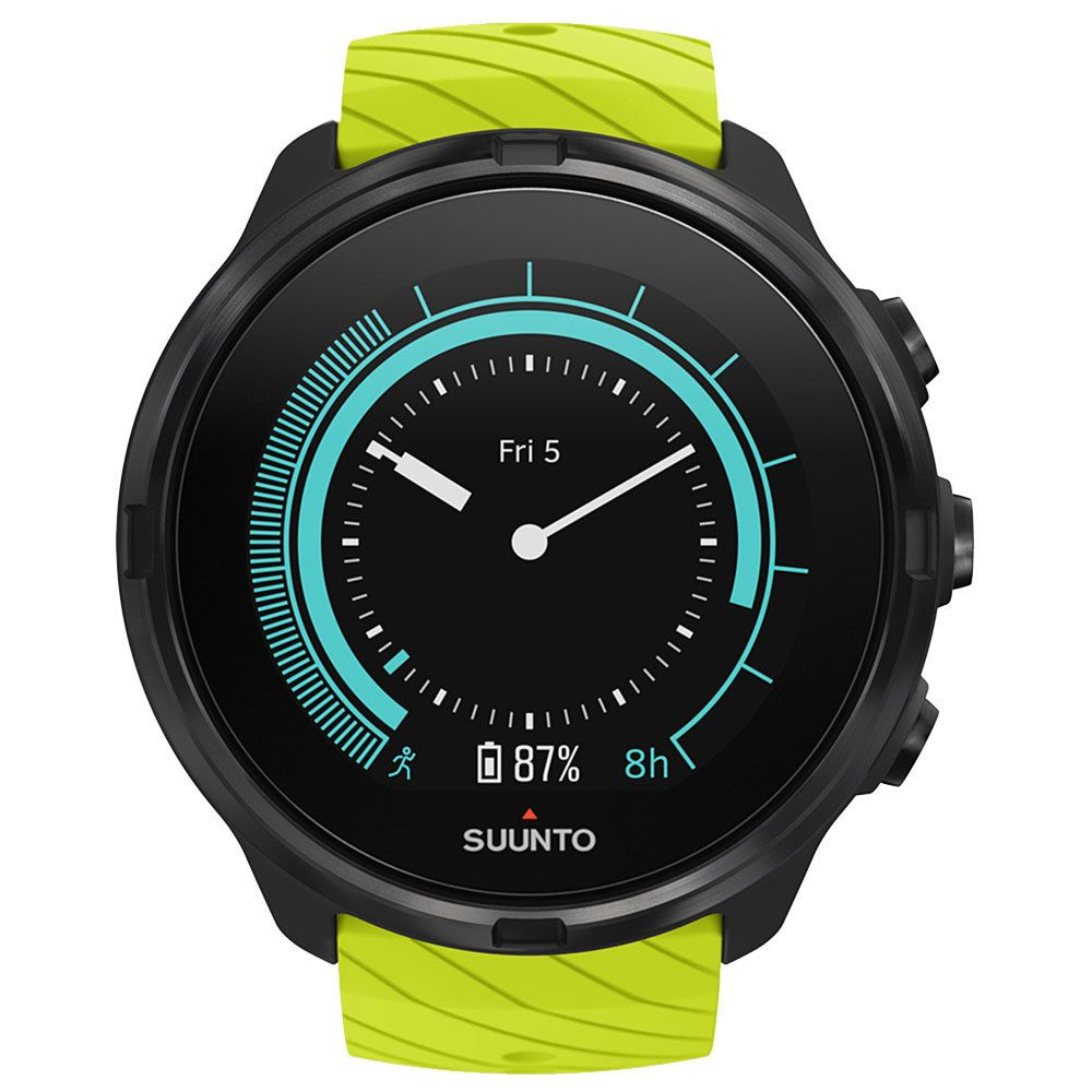 SUUNTO 9 GPS Sports Watch Gps sports watch, Swiss army