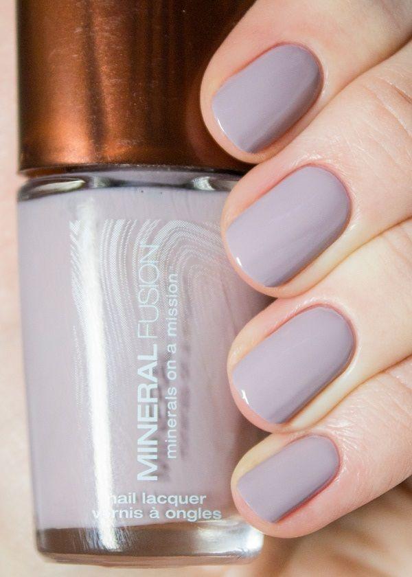 Mineral Fusion Nail Polish, Bubble   Nail Polish   Pinterest ...