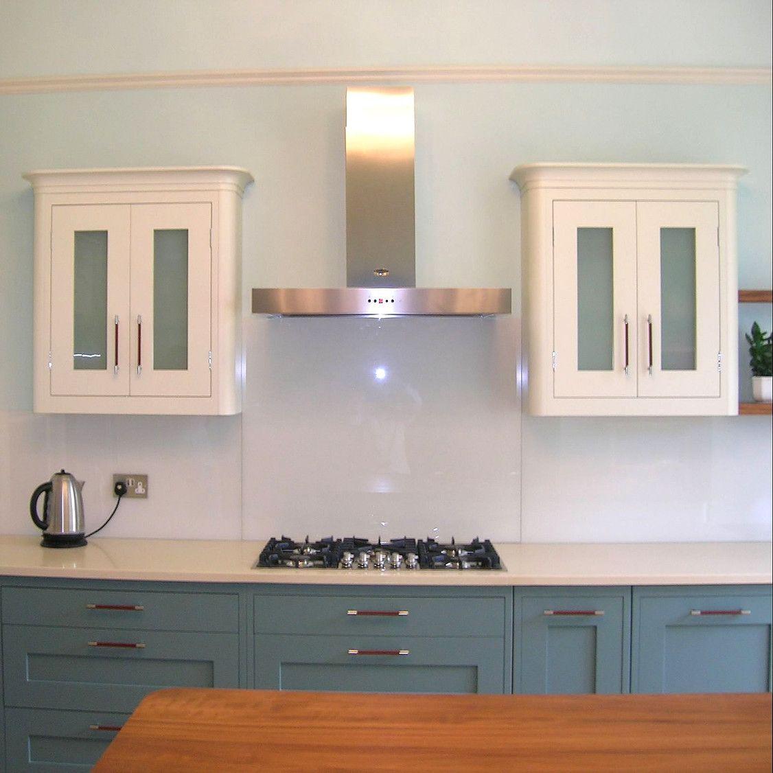 Bespoke Traditional Kitchen Design in Bristol Burford Battersea