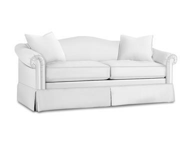 Sensational Shop For Drexel Heritage Kara Two Cushion Sofa D85 S And Cjindustries Chair Design For Home Cjindustriesco