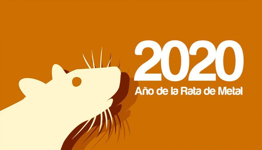 Ano De La Rata 2021 Significado