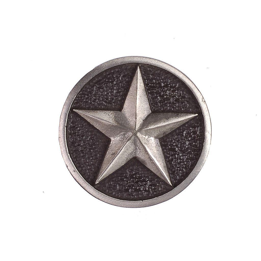 Cabinet Hardware Texas Star Pull